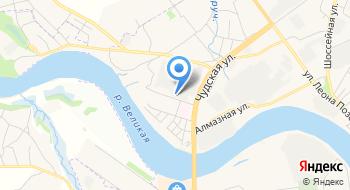 Автомастерская Подкова на карте