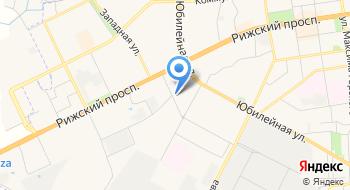 Quickpay, сеть платежных терминалов на карте