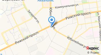 СалонТамаринд на карте