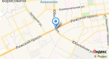 Магазин-бар Скобарь на карте