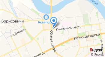 Салон магазин Ортопедических Изделий на карте