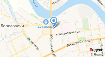 МБОУ ДОД Эколого-биологический центр на карте