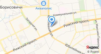 Магазин АвтоЗвук на карте