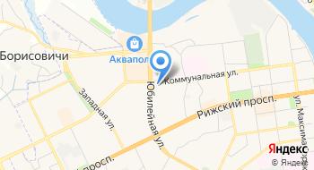 Домашний мастер, ремонтно-отделочная компания на карте