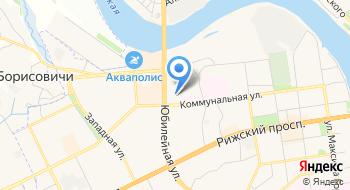 Клиника Профессора Александровой на карте