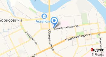 Динамо-Сервис сеть охотничье-рыболовных магазинов на карте