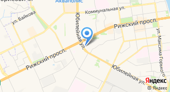 Наше Радио Псков 103,0 FM на карте