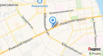 Фотоцентр, ИП Афанасьев Д. Г. на карте