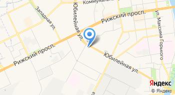 Auto.ru на карте