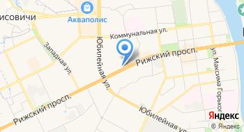 Экспертиза 04, компания на карте