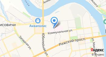 ИнформСервис на карте