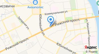Магазин, ИП Созонова С. И. на карте