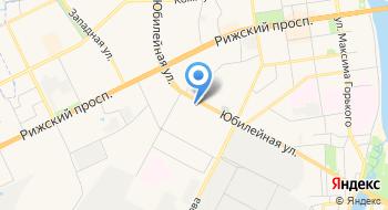 Ева Граффова на карте