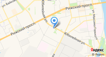 Магазин Камуфляж на карте