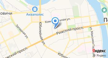 СПб-Сервис на карте