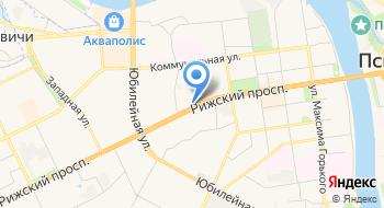 Комиссионный магазин Караван на карте