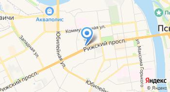 Корона-Д, ювелирный магазин на карте