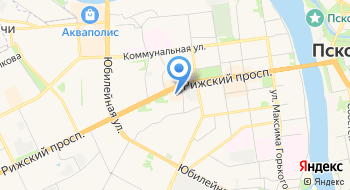 Ирина, магазин товаров для рукоделия на карте