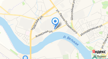 Троицкий Щит Охранно-сыскная ассоциация на карте