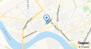 Авто Технологии Псков на карте
