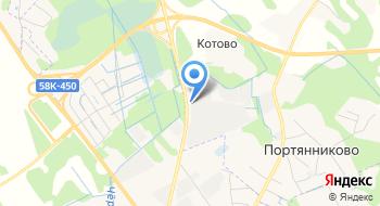 Псковский механический завод на карте