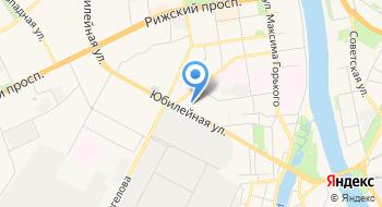 Канцтовары для офиса на карте