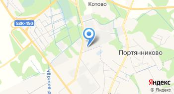 Новгород-ЧТЗ-Сервис на карте