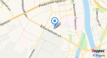 Строй-ИК, ремонтно-строительная компания на карте