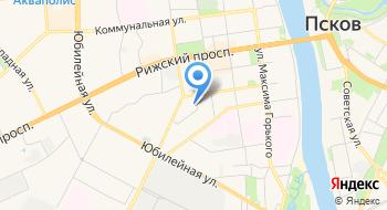 Всероссийское общество трезвости и здоровья на карте
