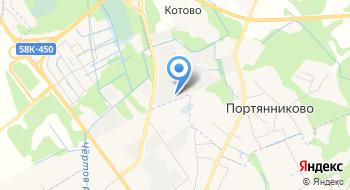 Интерлинк на карте