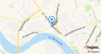 Мойдодыр, гипермаркет сантехники на карте