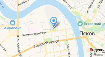 Общеобразовательная Православная школа Регентов на карте