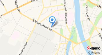 Вашинагорская, спортивная база отдыха на карте