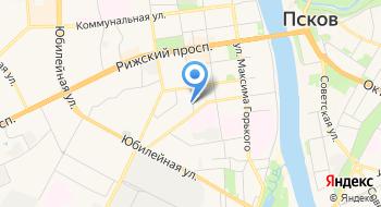 Владимирский Лагерь ЖСК на карте