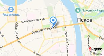 Магазин Мир гобеленов на карте