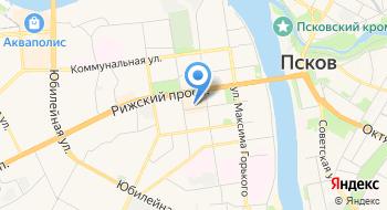 CopyKey на карте