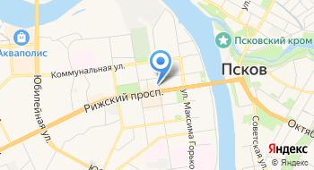 Зеленая Лавка, магазин экотоваров на карте