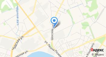 Zakaz60.ru на карте