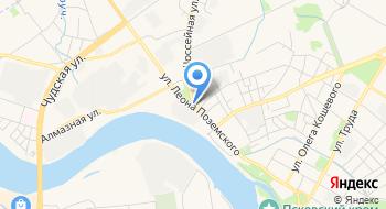 Velomoto service на карте