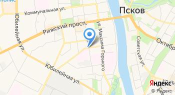 Оптика на Петровской, салон на карте