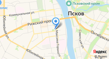 Магазин Электро-ЭМ на карте