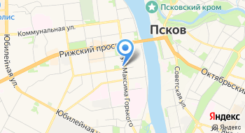 НОТАРИУс на карте