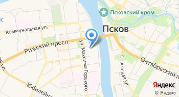 Торгово-монтажная компания Электрокомфорт на карте