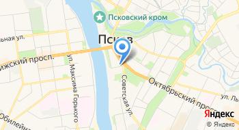 Теплоэнергопласт - Труба ППУ на карте