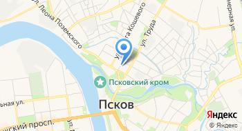 Православный Свято-Ильинский Храм на карте