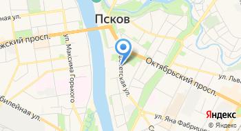 ЭлитПроект на карте
