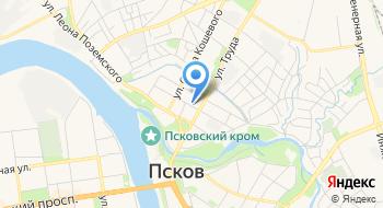 Галерея Ильи Сёмина на карте