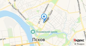 ЦТО-Сервис на карте