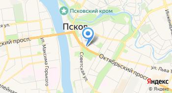 Пивной ресторан Карл Фридрих на карте