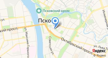МетАвтоСтрой на карте